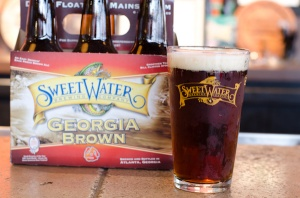 Head Brewer James Nock of Sweetwater Brewing Company - Atlanta,